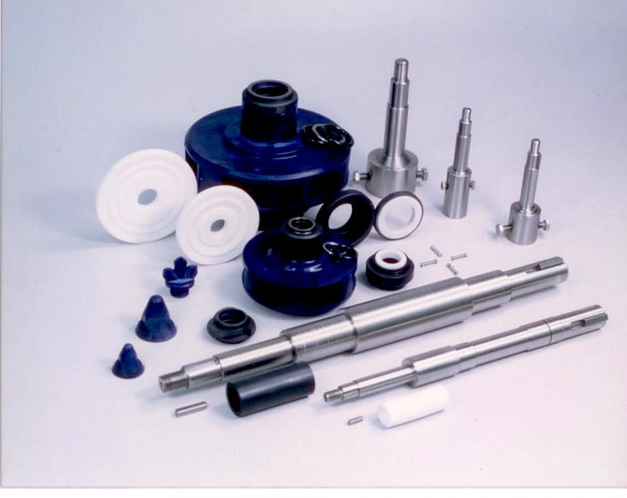 耐酸鹼化工泵浦,立式泵浦,汽油泵浦,無軸封泵浦,